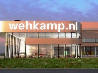 Korting Wehkamp