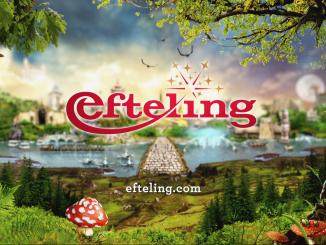 Korting voor de Efteling